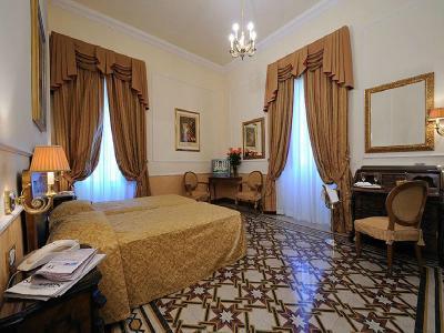 Camera Matrimoniale Centro Roma Hotel4stelle