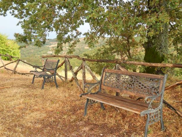 Vacanza e relax vicino Gubbio