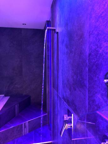 Suite con Centro Benessere privato, Doccia Cascata-Cervicale