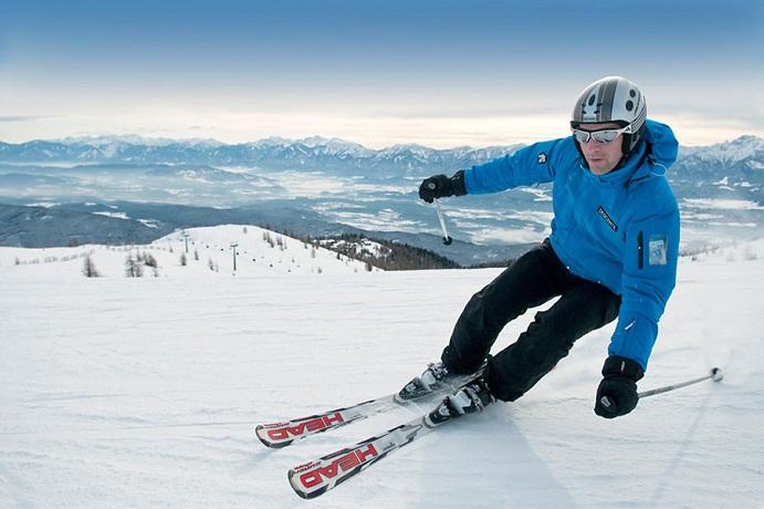 Escursioni e Scii Alpino