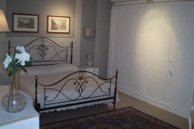camere da letto moderne in ferro battuto. letti in ferro ...