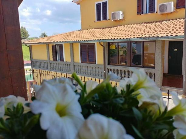 Hotel a Frascati prezzi bassi