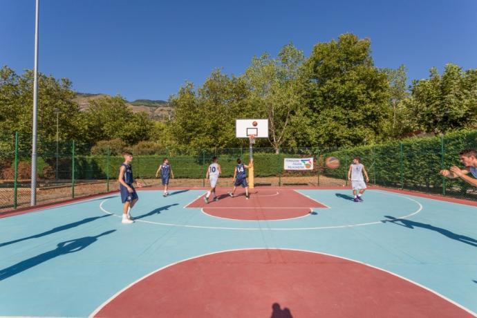 Residence ideale per Famiglie e Bambini in Calabria