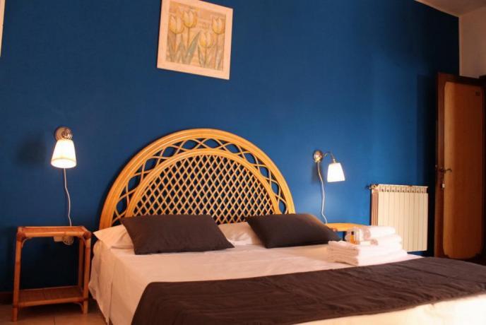 offerte weekend di relax a Marina di Minturno