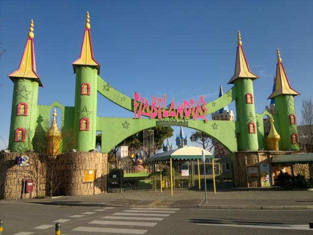 Hotel ideale per Visitare Fiabilandia Igea Marina