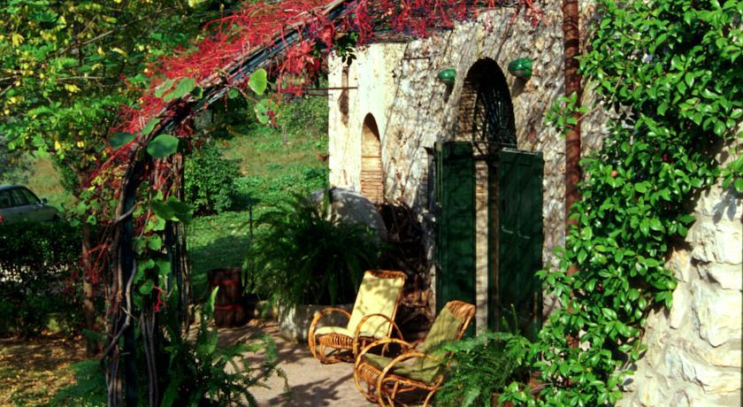 Ingresso Casa Vacanze vicino Basilica San Francesco