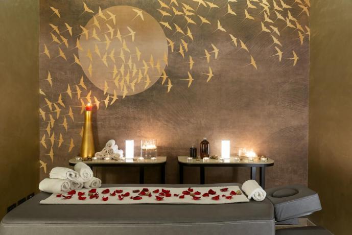 San Valentino Romantico in Resort con Spa