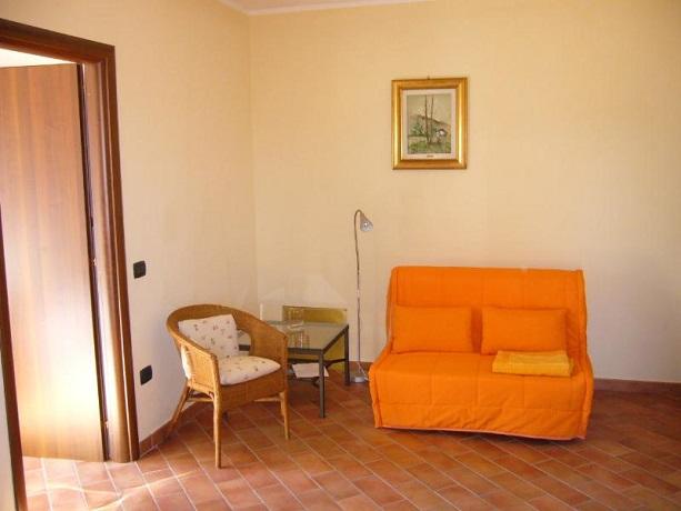 Appartamento Vacanza a Santa Luce vicino Pisa