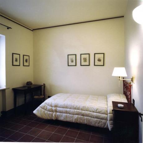 Appartamenti vacanze con scrivania in camera Ospedalicchio