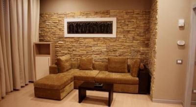 Junior Suite Klimt con salottino e tv lcd