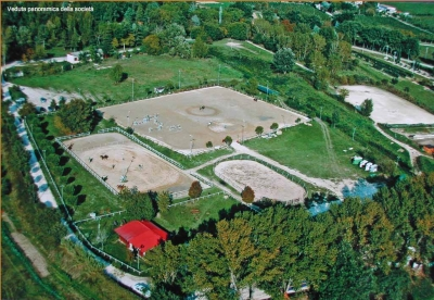 Scuola Equitazione Società Ippica Foligno S.I.F.