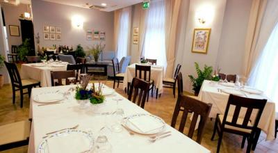ristorante tipico umbro interno