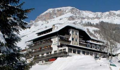 Where to stay on you snowy winterholiday