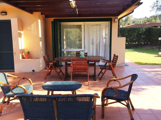 Villa per 2-6 Persone vicino Castiglione della Pescaia