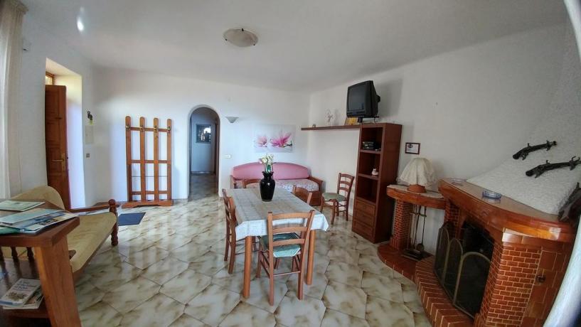 Camino appartamento casa vacanze a Barano d'Ischia