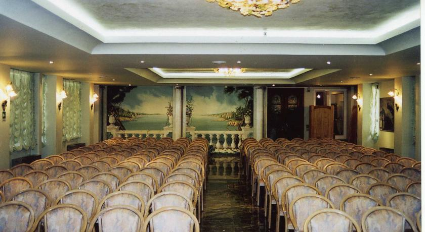 Sala Meeting in Hotel a Torre Canne