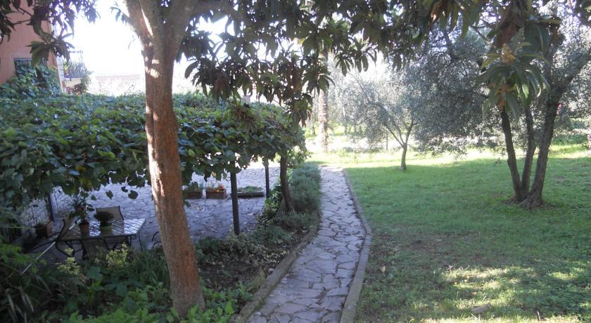 B&B immerso nel verde a Montebuono Rieti