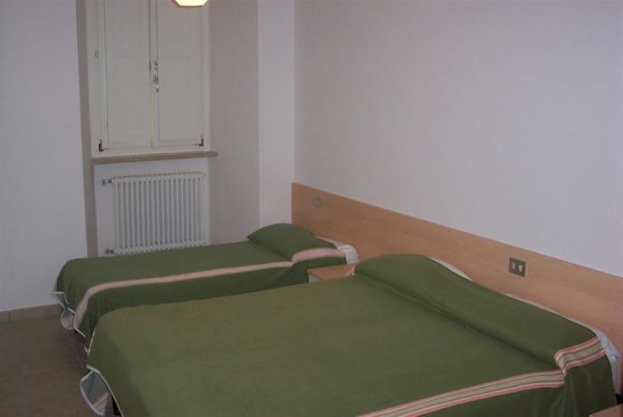 Bilocale Appartamento vicino Albergo a Cervia