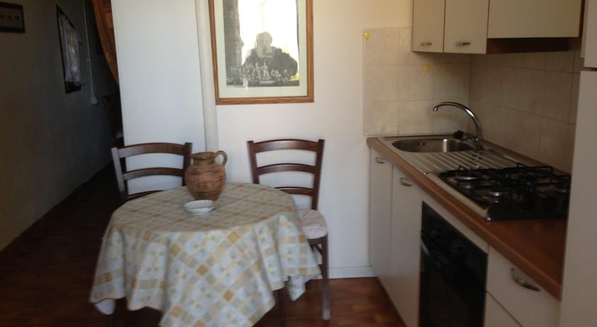zona giorno appartamento Gongolo Terni Umbria