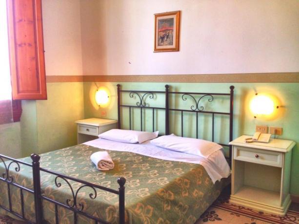 Graziose Camere con Balcone Firenze Centro