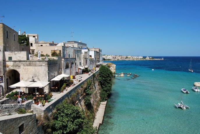 Relax B&B a 3 minuti da Otranto