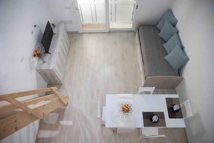 Appartamento vacanze 2-4persone Isola Rossa-Sardegna