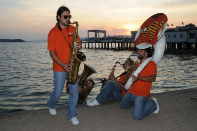 Musica al Lago Trasimeno
