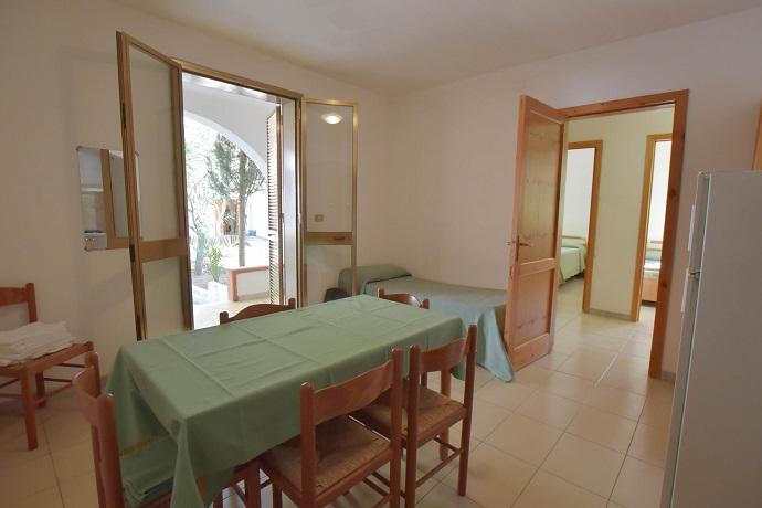 Appartamento residence vicino Gallipoli