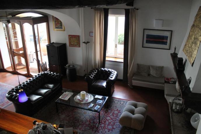 Hotel con Bar al centro di Spoleto