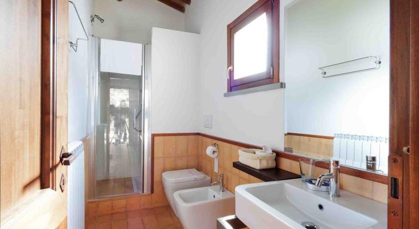 Appartamento Terni bagno privato