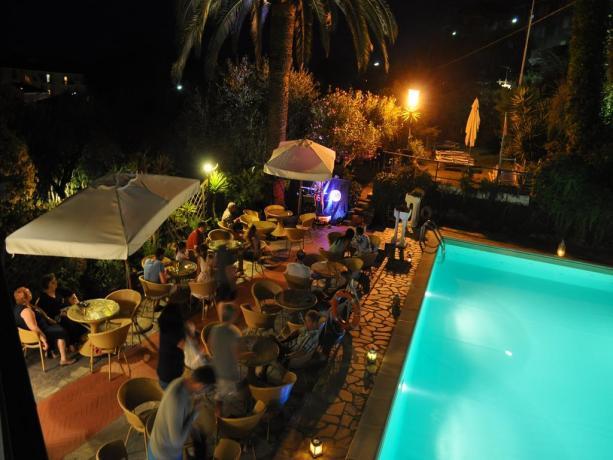 Hotel a San Bartolomeo Mare ideale per famiglie