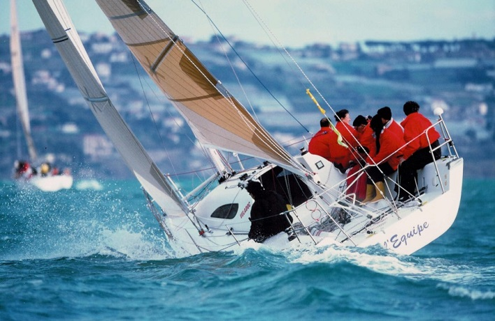 Vacanza in Barca a Vela a Finale Ligure