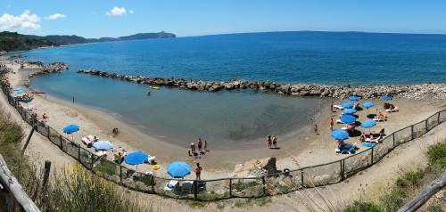 Hotel con Servizio Spiaggia a Palinuro