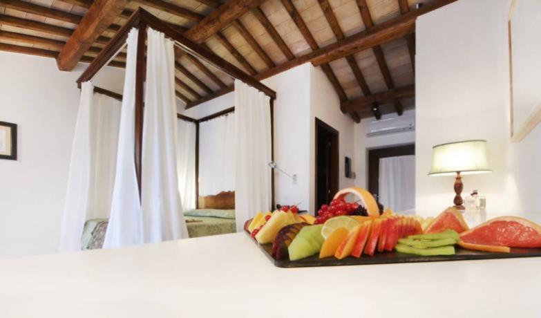 Suite Privata in Tenuta vicino Orvieto Umbria