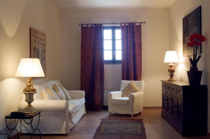 Appartamento con Salotto