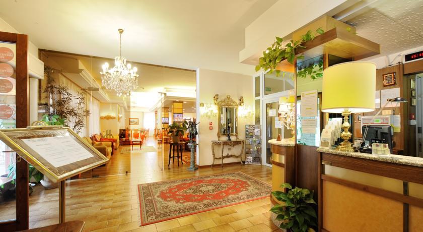 Hotel Benessere in Umbria con SPA