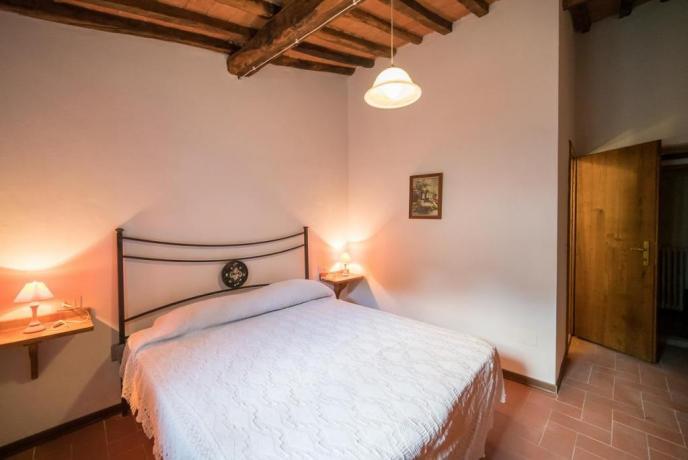 Camera matrimoniale vicino Firenze con Bagno-Privato