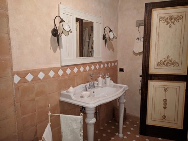 Bagno del Casale Monte Castello di Vibio