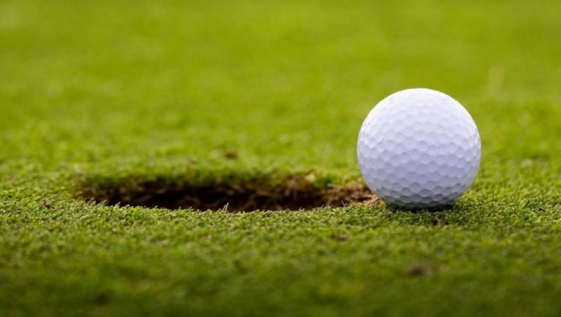 Campo da Golf con 18 buche