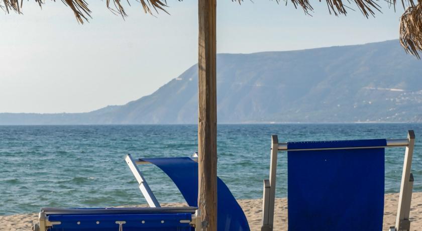 Una delle coste più verdi della Calabria