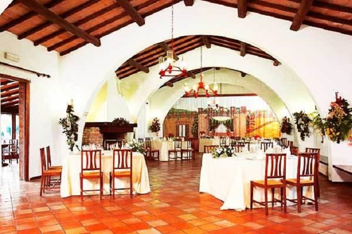 Hotel 4stelle a Principina con Ristorante