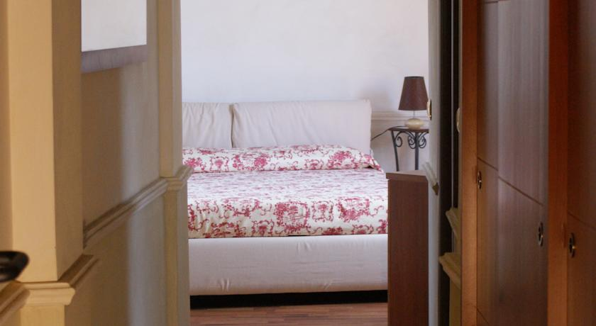 Camere Relais di Charme vista isola Cirella