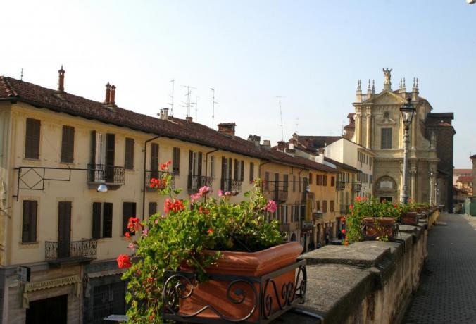 Hotel ideale per visitare Bra e Pollenzo