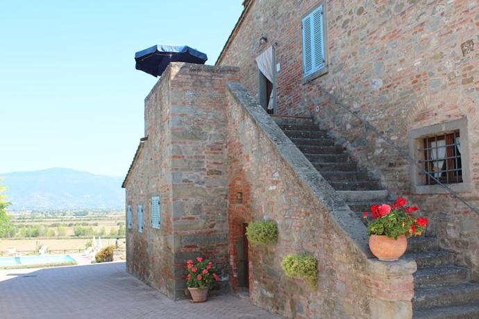 Agriturismo ideale per Cerimonie importanti in Toscana