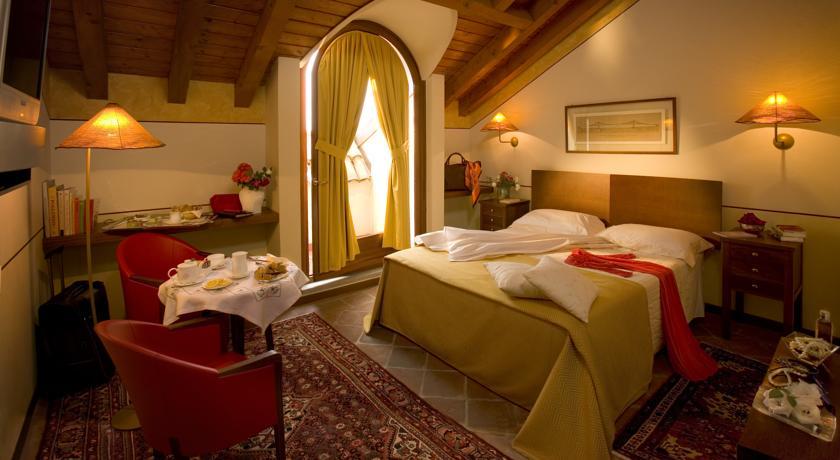 Camere Suite e Ristorante vicino Bra e Alba