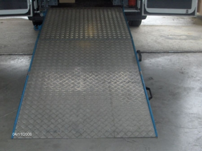 Montaggio furgoni in sede a prezzi bassi