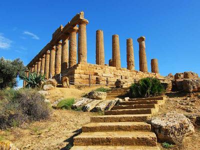 Soggiorni vicino Agrigento