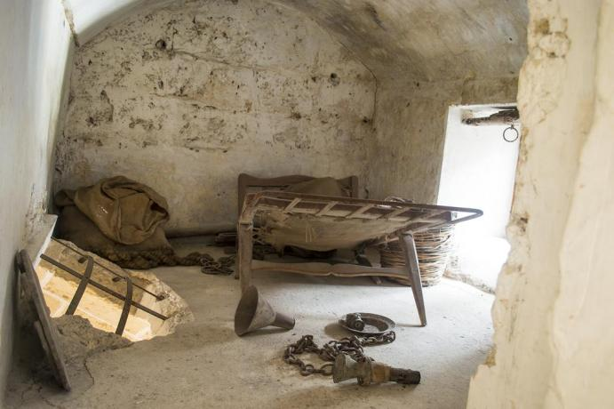Hotel Galatina in Puglia con antiche grotte