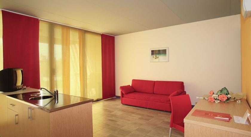 Villaggio con Mini Appartamenti in Basilicata