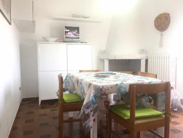 Casa Vacanza vicino Mare per 10 persone Gargano